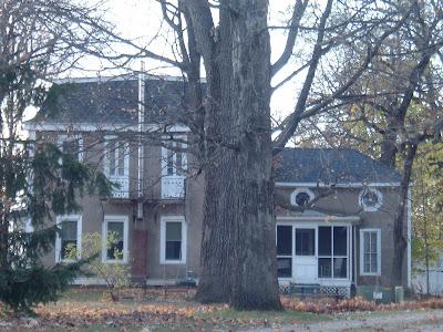 Lodi Haunted House