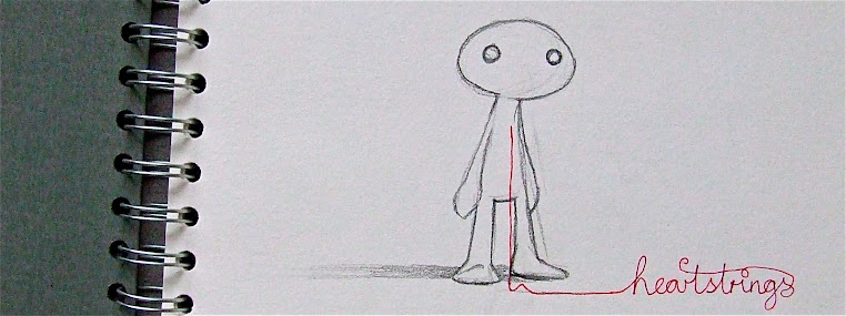 heartstrings...a short animation