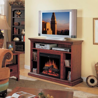Living Stingy Should You Buy An Electric Fireplace