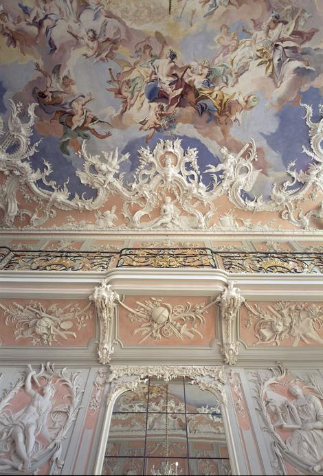 Rococo Revisited