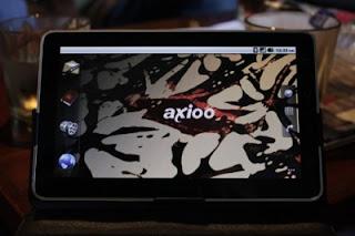 Axioo Picopad Tablet
