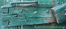 рамочки от Киры
