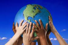 Ensemble pour un développement durable