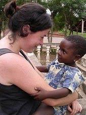 Volontariat au Cameroun