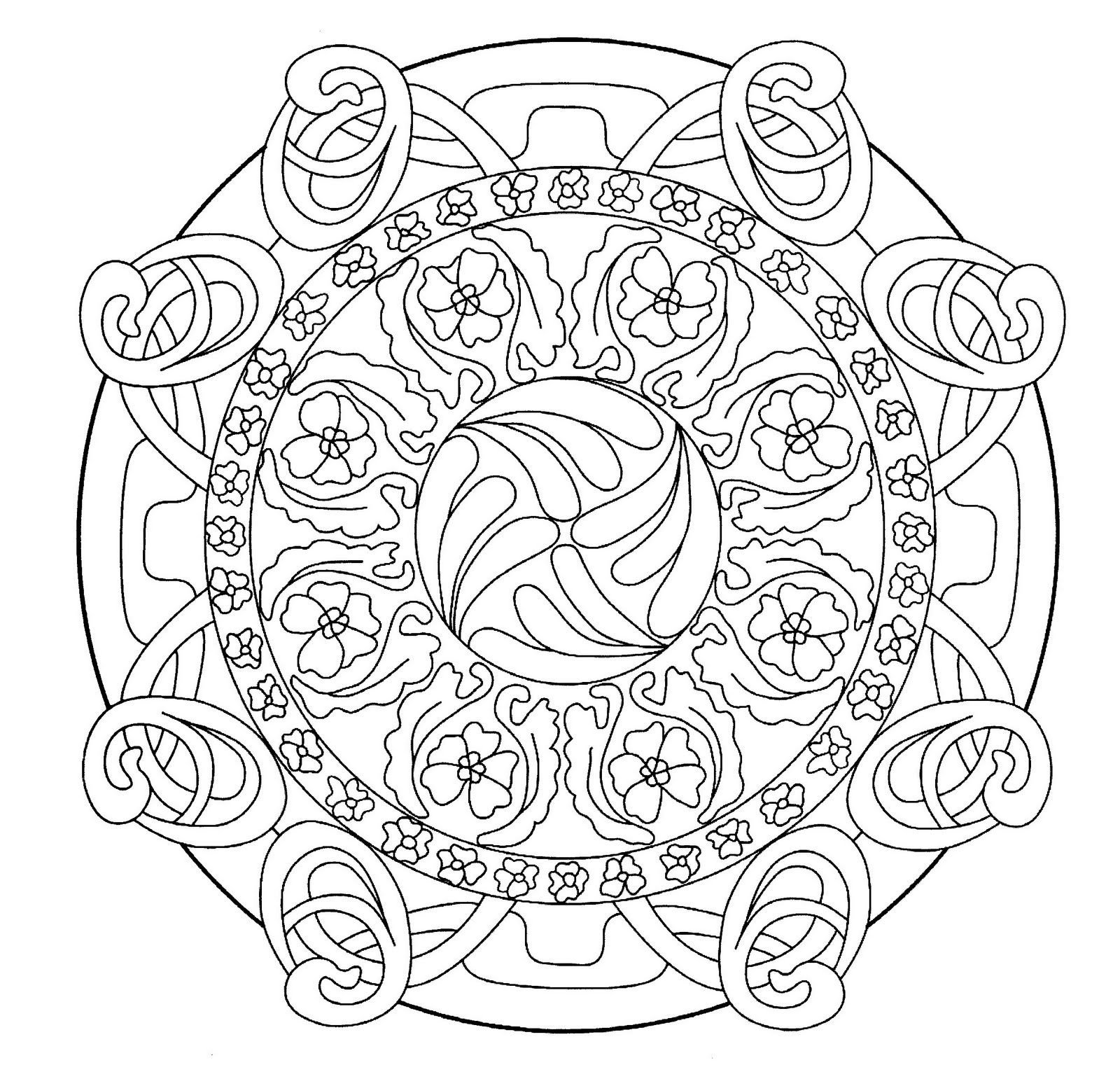 Free Patterned V Coloring Pages Nouveau Coloring Pages