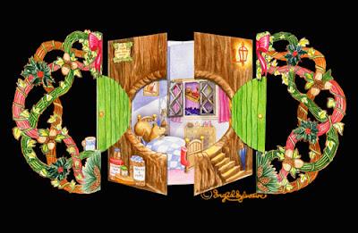 3D pop up Christmas Cards by North East UK Artist Ingrid Sylvestre Arts & Entertainment Illustration Commissioned Artwork Live Events Entertainment North East UK Newcastle upon Tyne County Durham Sunderland Middlesbrough Teesside Darlington Northumberland North Yorkshire UK  Fine Illustration Interpretive Panels Greeting Card Illustration Greeting Cards Design Bespoke Wedding Stationery Live Wedding Entertainment Caricatures Silhouette