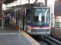MRT Experience