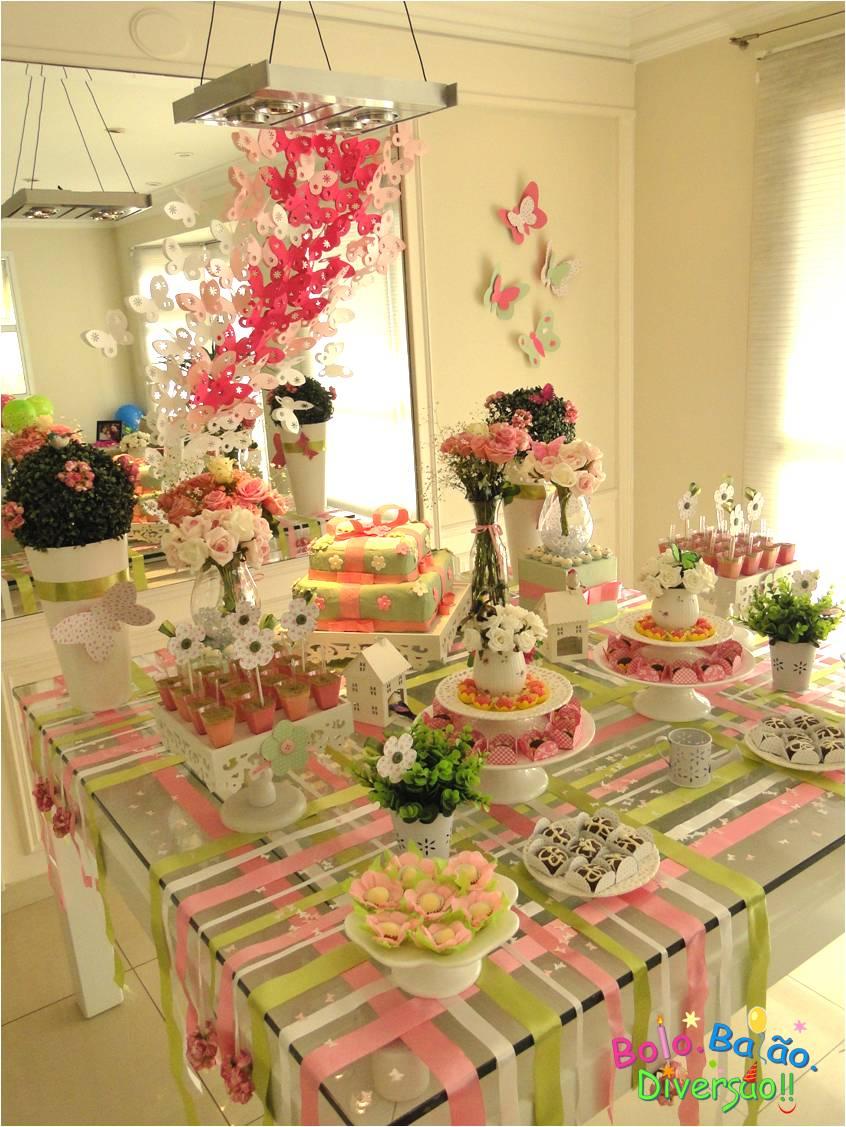 ideias de decoracao tema jardim : ideias de decoracao tema jardim:Festa De Aniversario