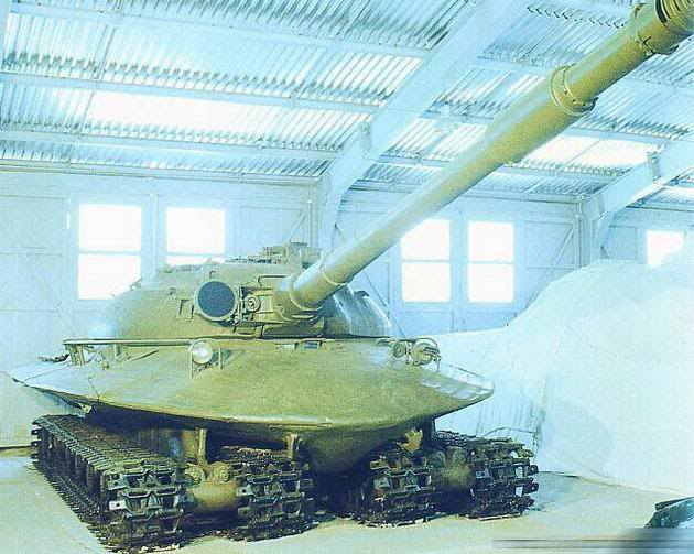 military analysis object 279