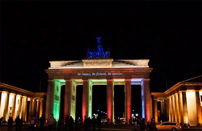 poze Poarta Brandenburg
