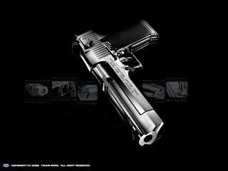 Arme de foc şi arme cu lamă