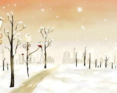 Peisaj de iarna best