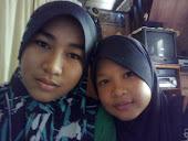 My beautiful Sisters......