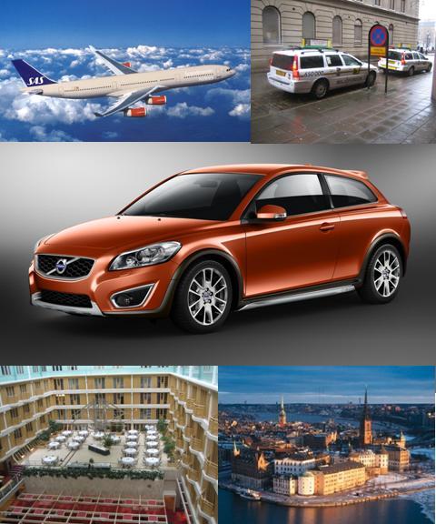Lehman Volvo Cars 2011 Volvo Overseas Delivery Pricing