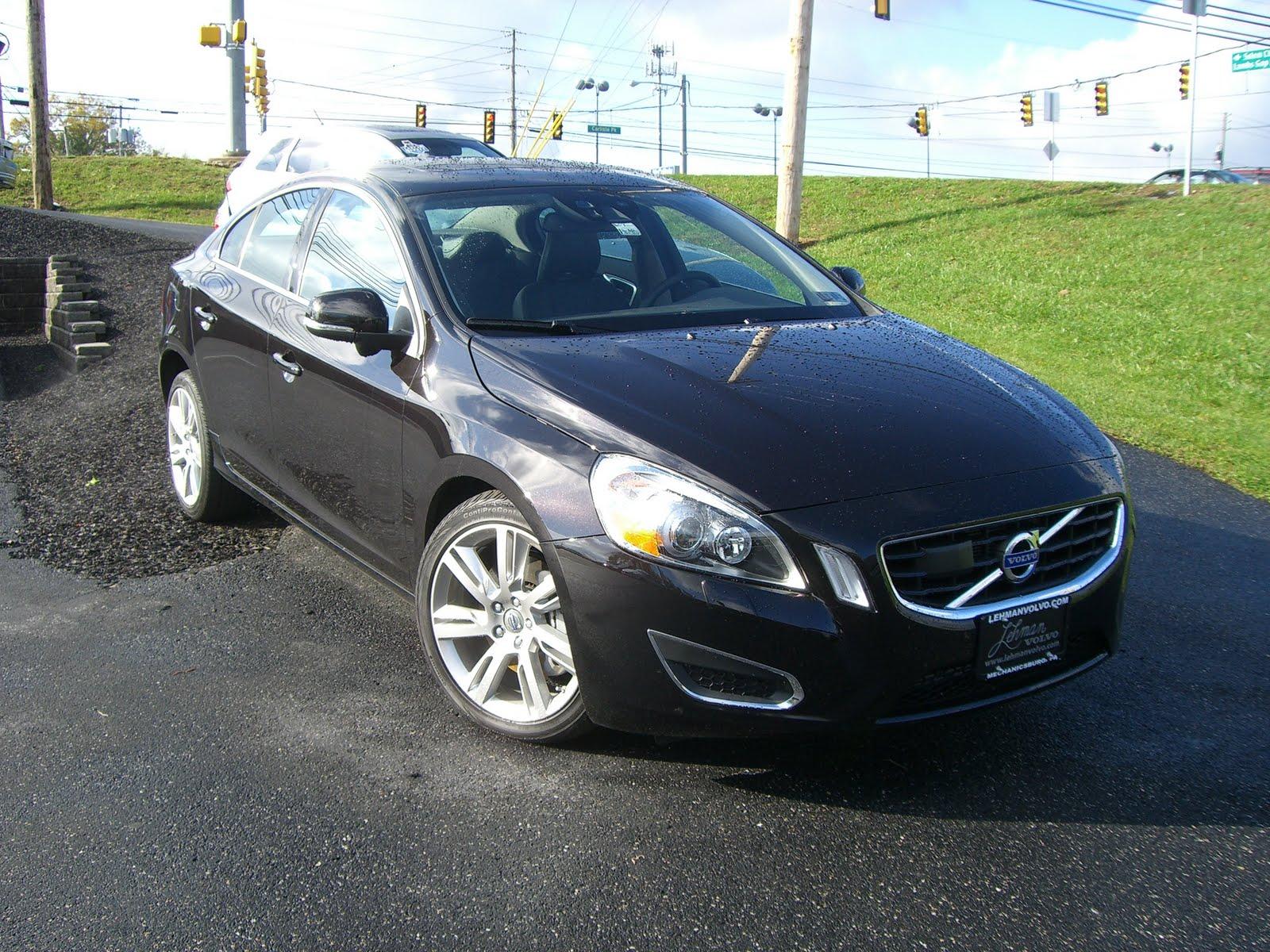 Lehman Volvo Cars 0 Apr Is Back