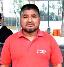 Alfonso García González