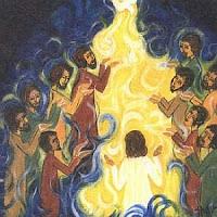 Receive the Spirit