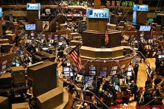 stock trading companies investors