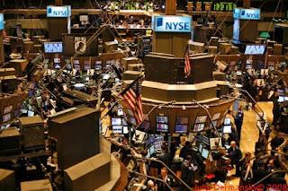 internet stock trading services