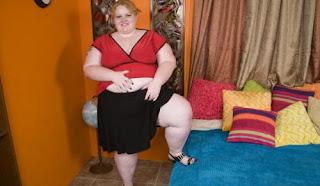 Very Big Girl