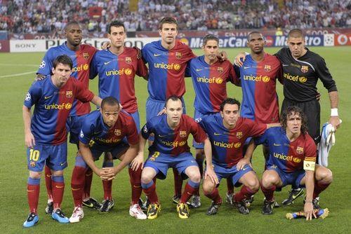 barcelona fcb. arcelona fc logo 2009.