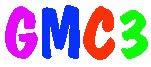 GMC3 logo