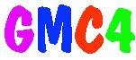 GMC4 logo