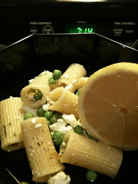 [Lemon+Pasta]