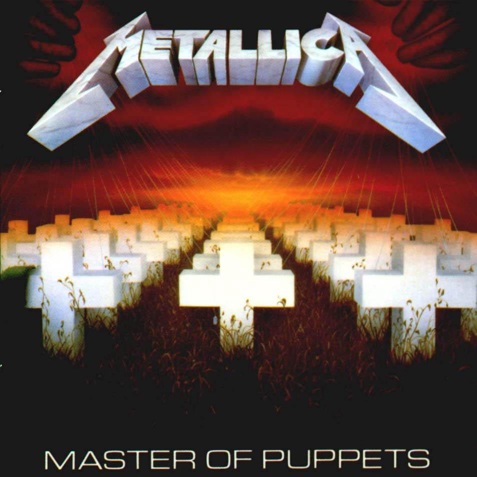 Breve Historia y Discografia de Metallica (Completa)