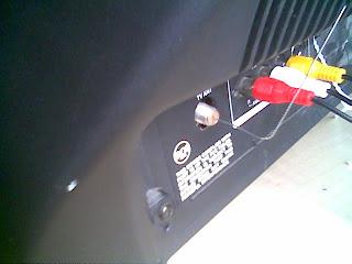 DIY TV Antenna