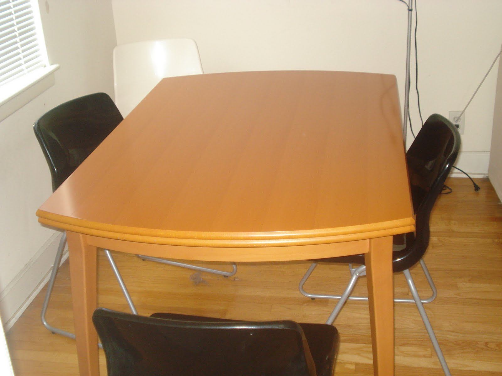 craig 39 s garage sale ikea kronvik dining room table