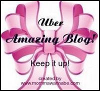 Uber Amazing Blog!