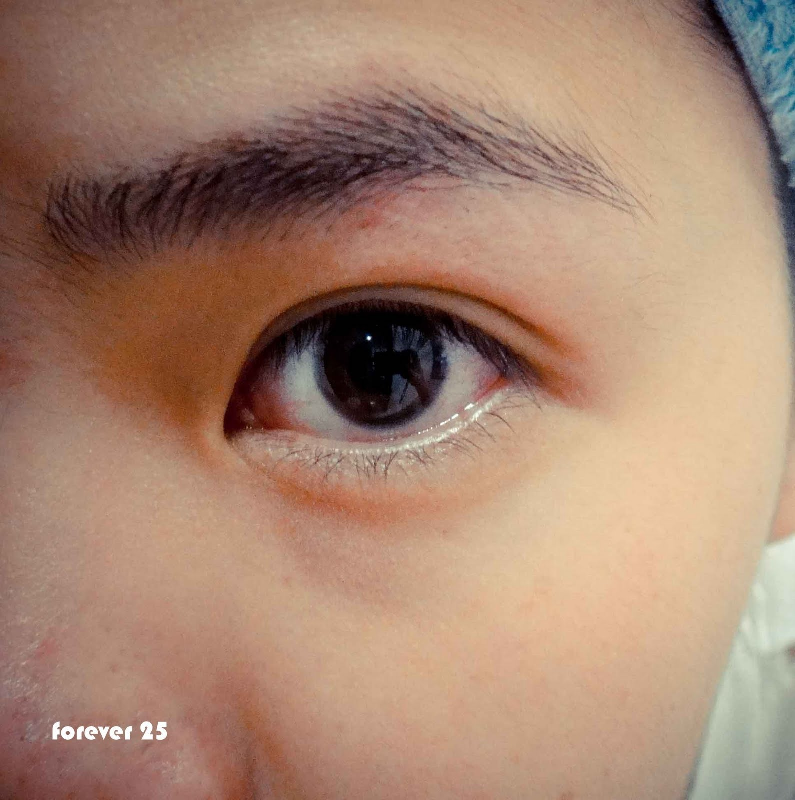 Home Sweet Home SWISS3 Whitening Collagen Eye Mask