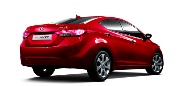 This car will become either the 2011 Hyundai Elantra or 2012 Hyundai Elantra