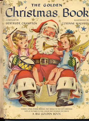 the golden christmas book - A Golden Christmas 2