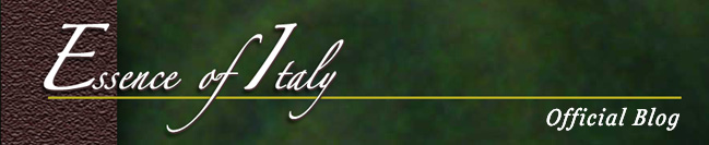 EssenceOfItaly.net Official Blog