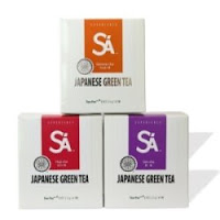 You can also get our Genmaicha, Sencha, and Hojicha in Teapac tea bags.