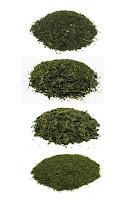 Here you can see our delicious Japanese green teas such as Sencha Fukamushi, Sencha Premium, Bancha, and Konacha