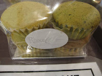 Rheon Cafe uses our Matcha in their Green Tea Cakes which are absolutely delicious