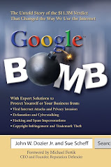 Order Google Bomb Book Today