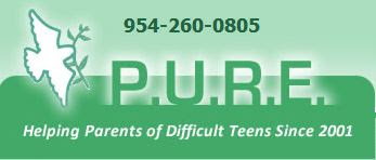Struggling Teens? Problem Teens?