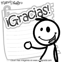 Gracias por visitarnos: