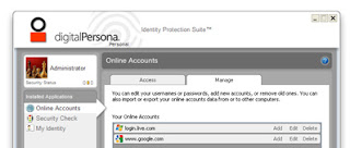 DownloadNews | DigitalPersona Personal Premium
