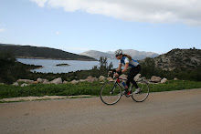 Cycling in Poros
