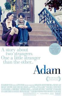 Filme Poster Adam DVDRip Dual Audio
