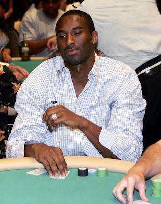 BIG poker player