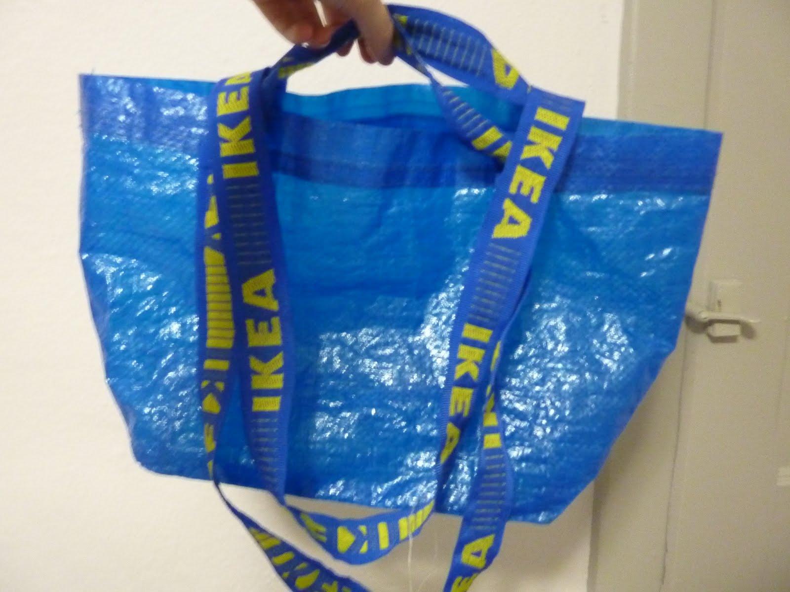 Ikea Borse Ufficio : Filo rosa aggrovigliato: tutorial: la borsa per il tupperware del pranzo