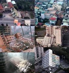 Tremblement de terre de Taïwan