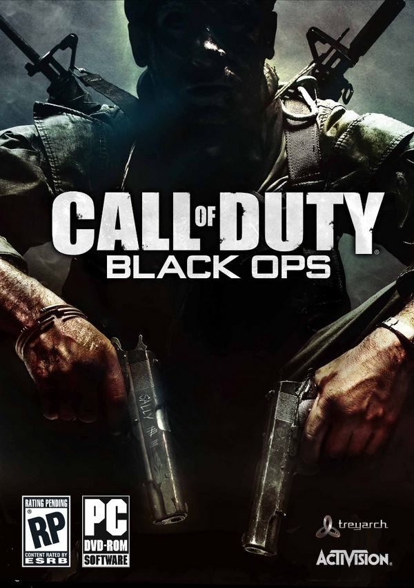 Call Of Duty Black Ops Soldiers Theme. Black Ops, from the Call