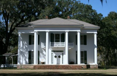 Explore southern history greenwood florida historic for Southern homes florida